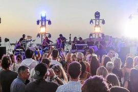 Sol House mixed by Ibiza Rocks deslumbra en Sant Antoni