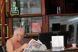 La caída de la libra sacude las zonas turísticas más 'british'