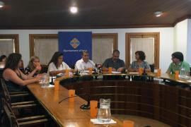 Firmado el convenio para la puesta en marcha del Espai de Dones, en Inca