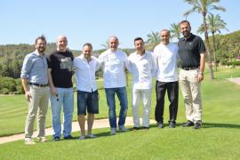 Seis chefs, 4.500 raciones gourmet y 500 cócteles en el 'Peccata Minuta'