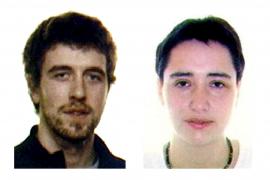 Arrestados en Francia dos etarras cuando accedían a un zulo