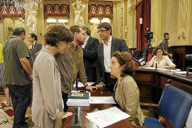 La Ley de Igualdad define el impago de pensiones como violencia a la mujer