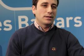 Andreu Ferrer asegura que nunca ha actuado «sin consentimiento» del presidente regional