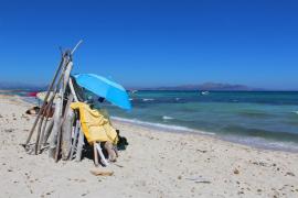 Las temperaturas caerán este miércoles 8 grados en el norte e interior de Mallorca