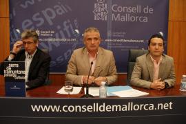 Font deja de ser el portavoz del PP en el Consell
