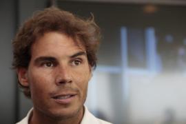 Rafael Nadal se sitúa en el puesto 72 de los famosos con más ingresos
