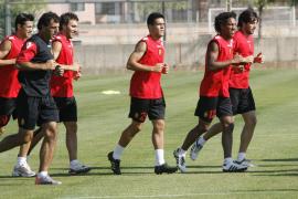 El Mallorca se enfrentará al Sporting de Gijón en la Copa del Rey