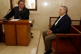 Seis años de cárcel para el expárroco de Can Picafort por abuso sexual reiterado a una monaguilla