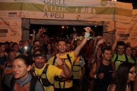 Este verano no se celebrará la Marxa des Güell a Lluc a peu