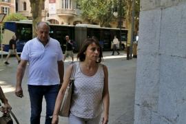 Anulada la condena de dos años de cárcel a Catalina Julve por el caso Cloaca