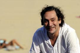 El mallorquín Agustí Villaronga exhibe su 'Pa Negre' en el Festival de San Sebastián
