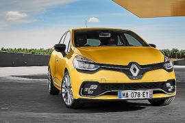 Renault enriquece su gama Sport con el Clio RS