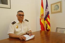 «Me sorprendió que los mandos del cuerpo del Estado no saludaran al sonar 'La Balanguera'»