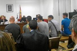 Condenadas 32 personas por hacer contratos falsos para inmigrantes