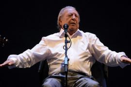 Fallece el cantaor flamenco Juan Peña 'El Lebrijano' a los 75 años