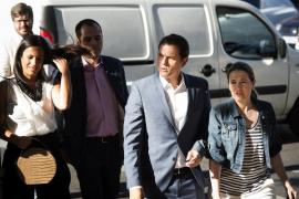 Ciudadanos anuncia que se abstendrá en la segunda votación de la investidura de Rajoy