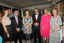 El Rotary Club Ramon Llull renueva su junta