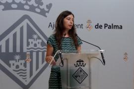 La recogida selectiva en Palma sube un 10,7% en la primera mitad del año