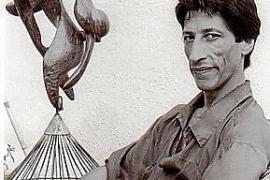 Fallece a los 59 años en Sóller el escultor Martín Álvarez