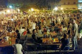 Arrecia la polémica entre los vecinos y el Ajuntament de Calvià por las fiestas de Sant Jaume