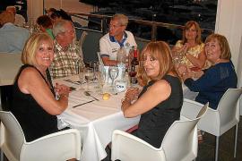 Cena de la Asociación conta el Cáncer de Llucmajor