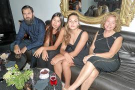 Susy Gómez inaugura una muestra en la Galería Horrach Moyà