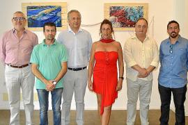 Exposición de fotografías de Xesca Serra