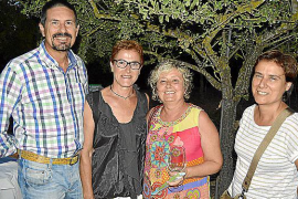 Festa del Vi en Can Majoral