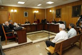 Los acusados por la muerte de Grimaldos declaran que nadie les avisó del mal estado de la farola