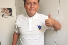 La emotiva carta viral que recibió un niño autista tras suspender todas las asignaturas