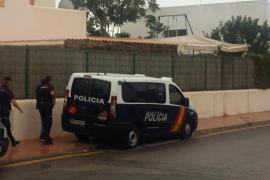 Detenidos en Ibiza 12 miembros de red internacional de blanqueo de capitales