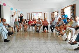 Sant Marçal baraja movilizarse por los problemas de la red de agua
