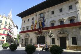 Som Palma pide una auditoría externa «urgente» del servicio informático de Cort