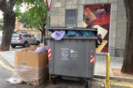 CCOO denuncia servicios mínimos abusivos en la huelga de limpieza de Manacor