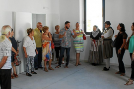 El nuevo casal de entidades del cuartel General Luque de Inca inicia su actividad
