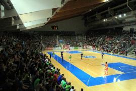 La marca Palma Futsal sigue aumentando su valor