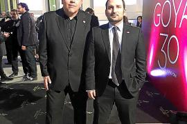 Marcos Cabotá y Toni Bestard, nuevos miembros de la Academia de Cine