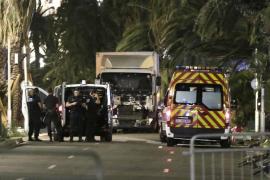 El autor del atentado de Niza llevaba el camión cargado con armas