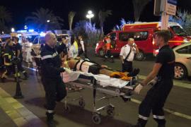 No hay españoles entre las víctimas de Niza