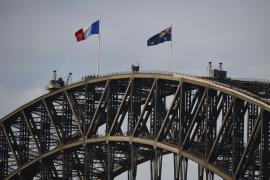 Duelo en Australia por las víctimas del atentado