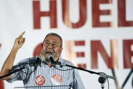 Gobierno  y sindicatos pactan el 50 por ciento de los vuelos a Balears durante la huelga