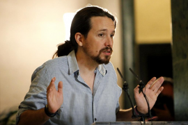 Archivada una denuncia contra Pablo Iglesias por cobrar de Venezuela