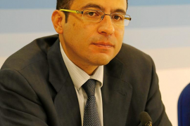 """Cardoso: """"Hemos recuperado el nivel de empleo, pero no el de horas trabajadas"""""""