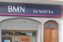 Mancor perderá su única oficina bancaria