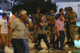 La UE pide moderación y respeto a las instituciones democráticas en Turquía