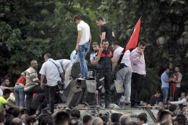 Elevan a 754 el número de detenidos vinculados con el fallido Golpe de Estado