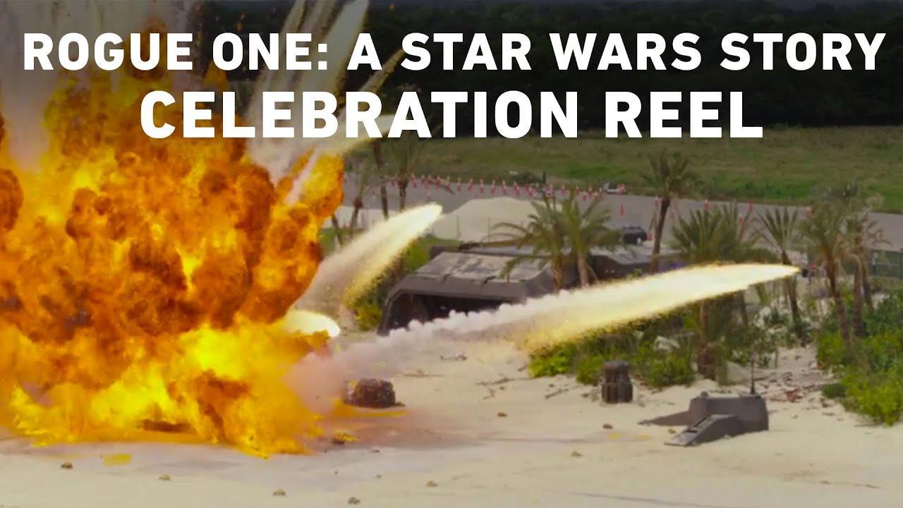 'Rogue Uno', el regreso de Darth Vader a Star Wars