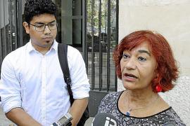 La Fiscalía archiva la denuncia por violencia machista contra el presidente de los padres separados