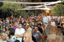 Rafel Càrdenas hará el papel de Joan Mas en la batalla entre moros y cristianos de Pollença