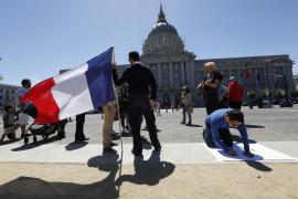 Detenidas dos personas del entorno del terrorista de Niza